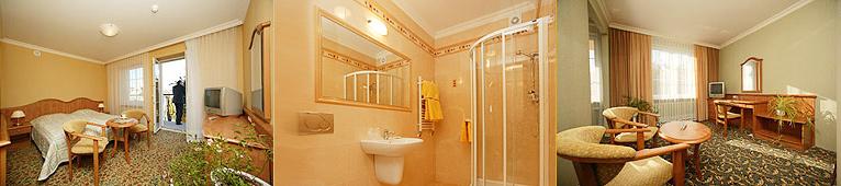 hotel gold swinemünde polen