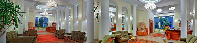 Hotel Polaris Ii  Sterne